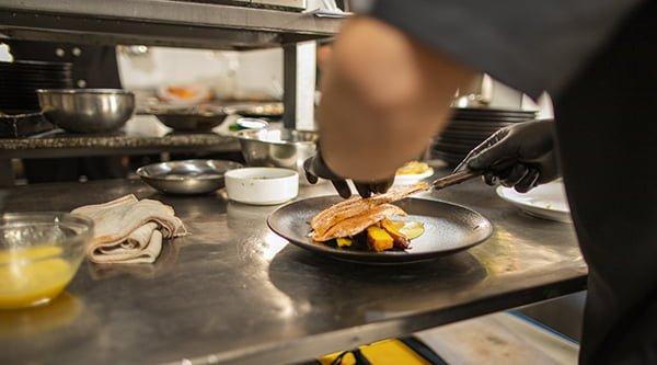 ¿Hay una forma saludable para cocinar?