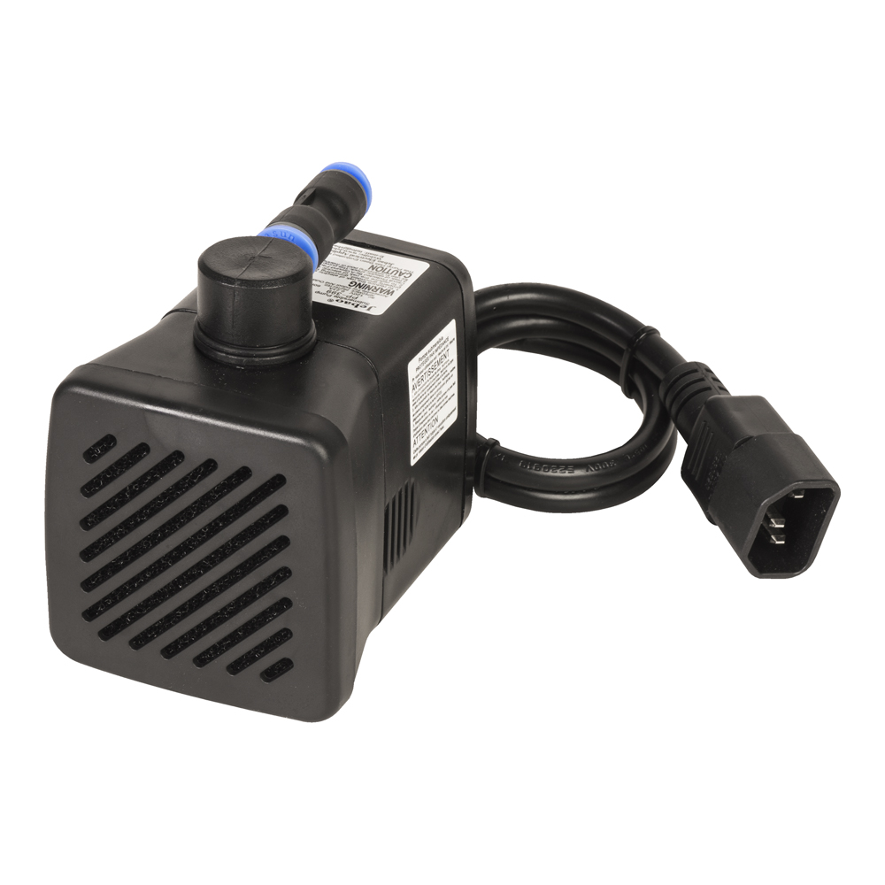 SumpMarine Water Transfer Pump 115V 330 Gallon Per Hour - Portable Electric Utility Pump with 6 Water Hose Kit - To Remove Water From Garden Hot Tub Rain Barrel Pool Ponds Aquariums and More. 120v Submersible Tile Saw Water Pump Qep