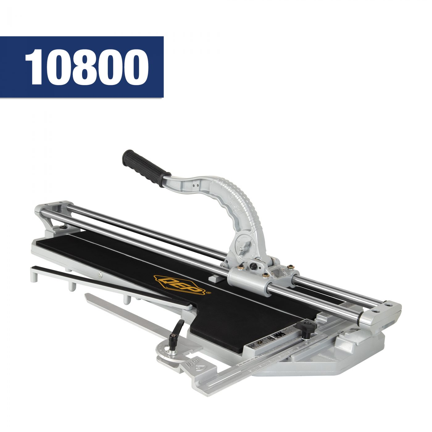 It has a 78 inch scoring wheel with titanium coating for accuracy. 27 Big Clinker Tile Cutter Qep