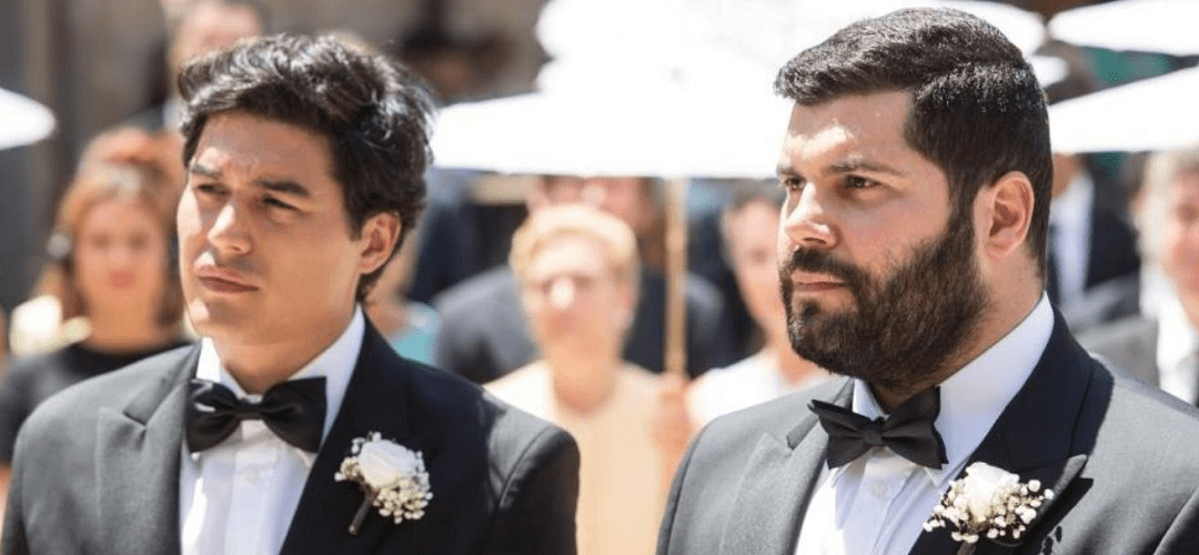 "qFLIX Philadelphia 2019 Closing Night Premieres Two Amazing Films, ""My Big Gay Italian Wedding"" and ""Forgotten Crew;"" Presents Awards to Filmmakers"