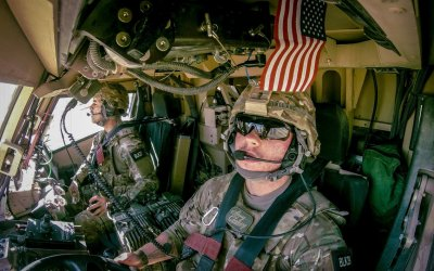 TransMilitary – Must See Film!