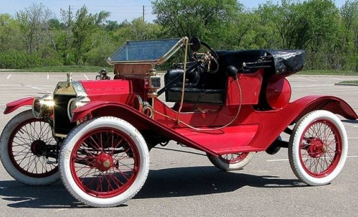 1910 Ford photo submitted by Doug Crowe on Nov 8, 2012