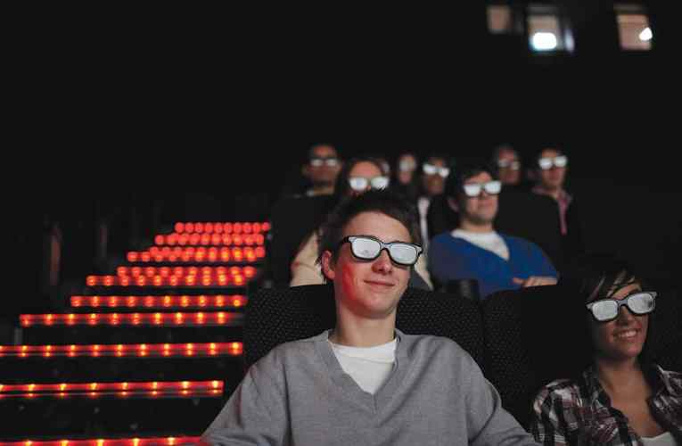 The Cineworld share price has more than Covid to contend with