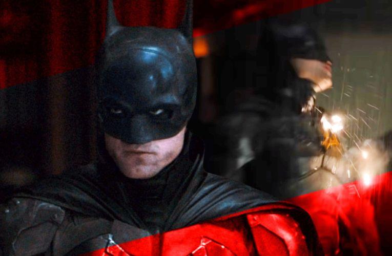 How Bulletproof Is Pattinson's Batsuit In The Batman?