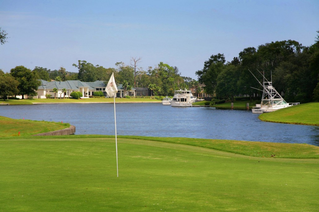 Queens Harbour Yacht Amp Country Club Owners Association