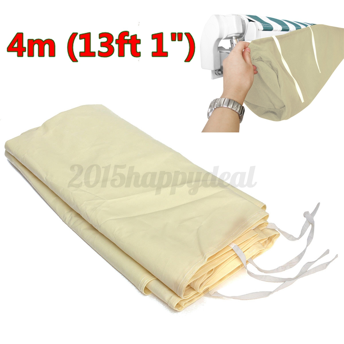 Uk Patio Awning Winter Storage Bag Rain Weather Cover