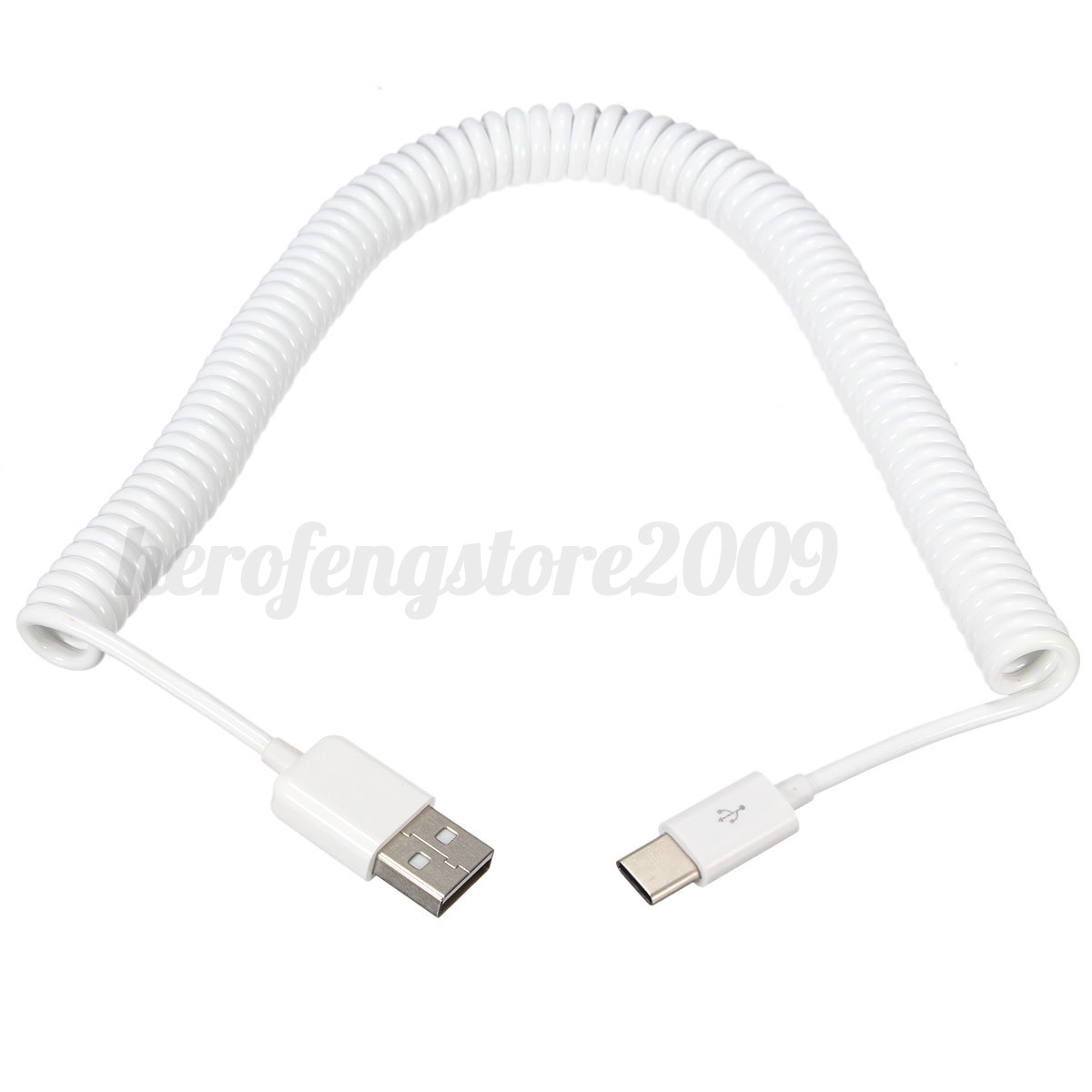 Usb C 3 1 Male To Usb 2 0 Type A Male Charger Data Sync