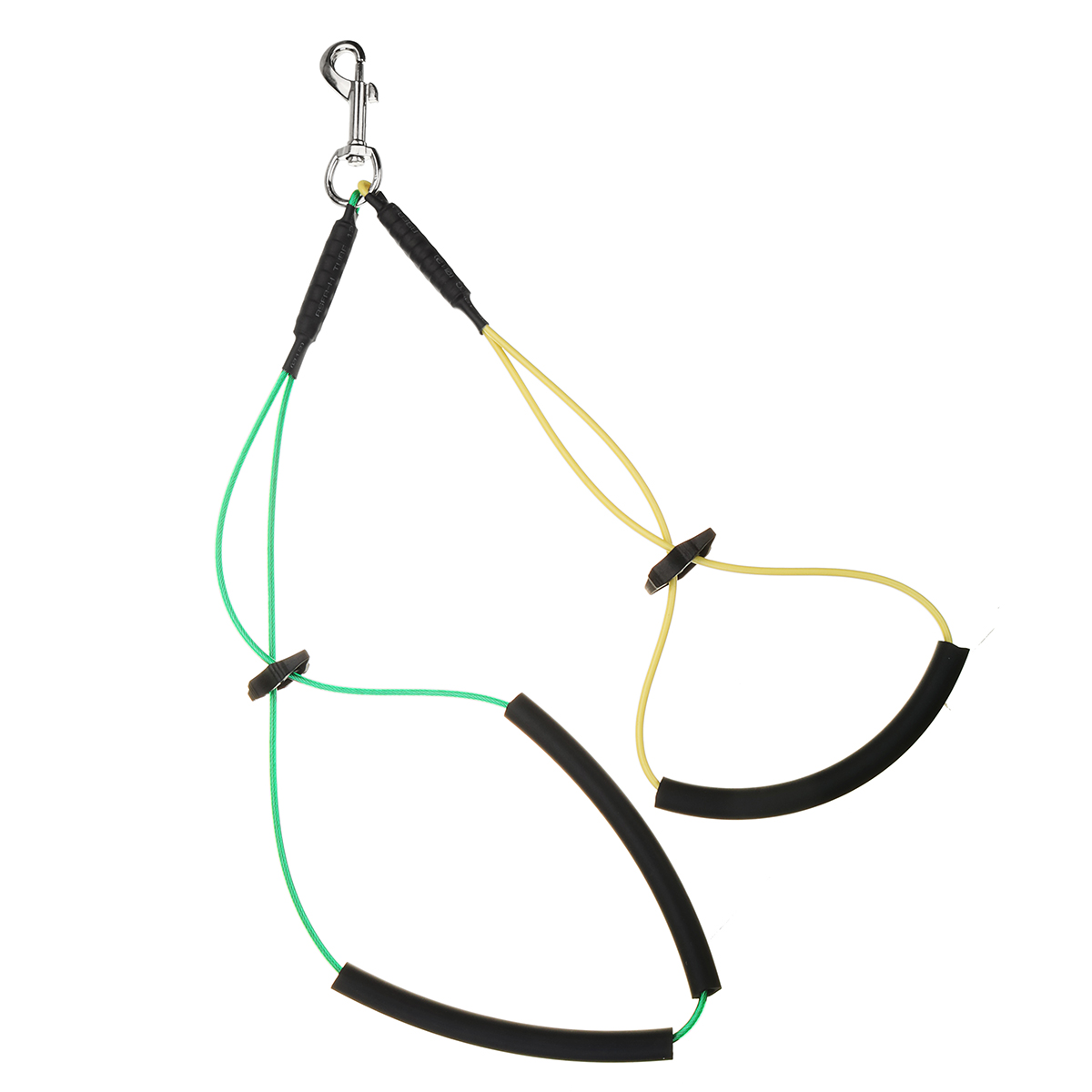 Pet Dog Cat Grooming Table Harness Adjustable Double Noose