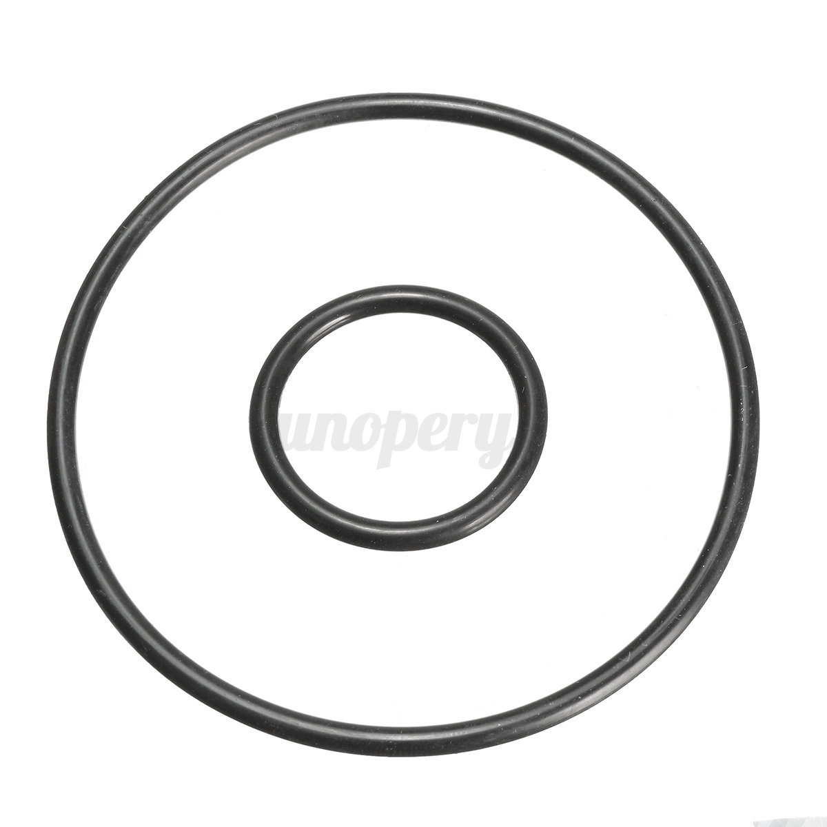Engine Oil Filter Drain Tube Plug Gaskets Set For Lexus