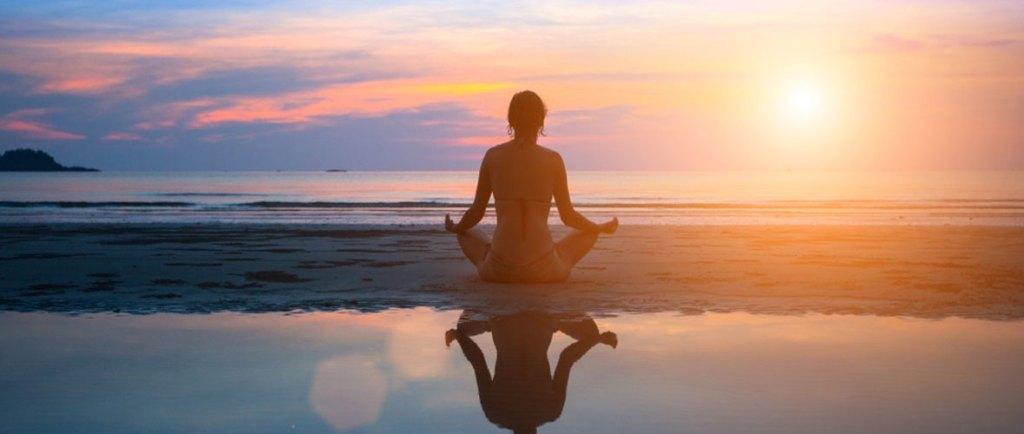 Mindfulness og meditasjon - Qigongsenteret