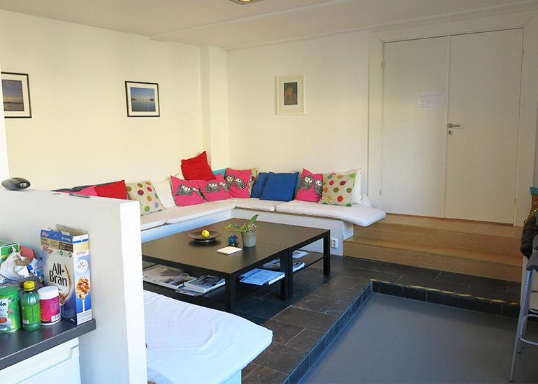 Kjøkken lounge