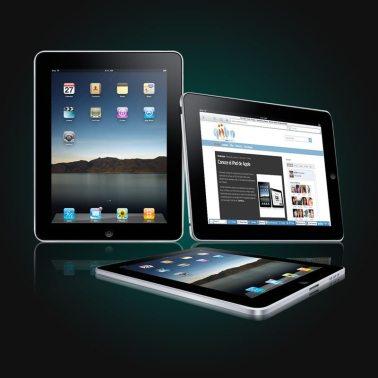 iPad QiiBO