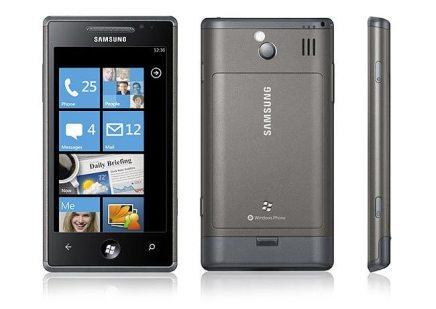 Samsung Omnia 7-1