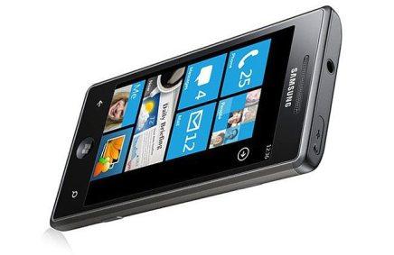 Samsung Omnia 7-2