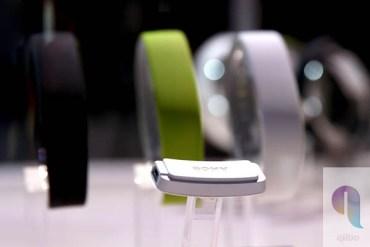 Sony Core — Smartwear Experience
