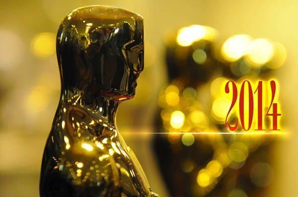 Nominados premios Oscar 2014