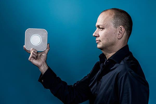 Nest, en conjunto con Google, compra Dropcam