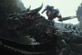 Nuevo poster de Optimus Prime en Transformers: Age of Extinction