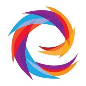 Moto E logo