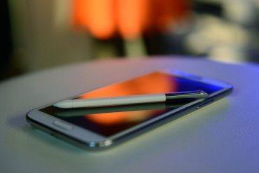 Rumores sobre el Galaxy Note 4
