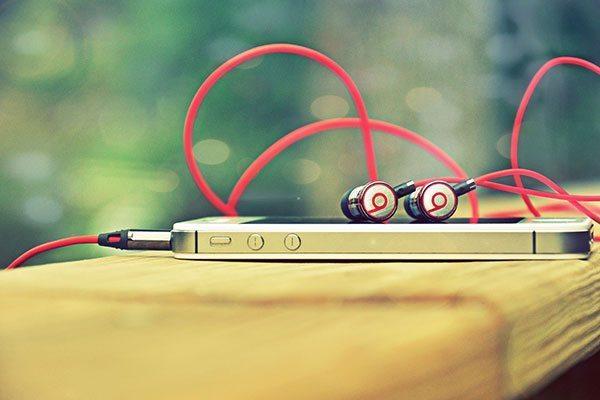 Apple y Beats Audio