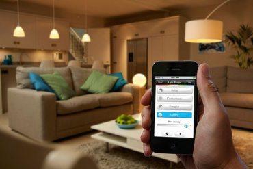 Apple Home - Plataforma para hogares inteligentes de Apple