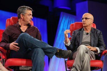 Eddy Cue y Jimmy Iovine hablan sobre Apple