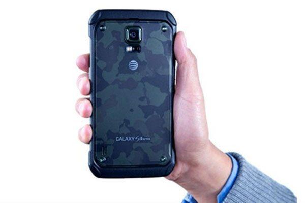 Samsung Galaxy S5 Active - AT&T