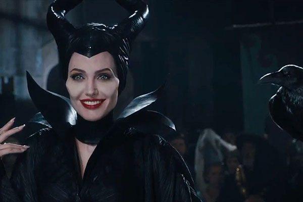 Crítica: Maleficent (2014)