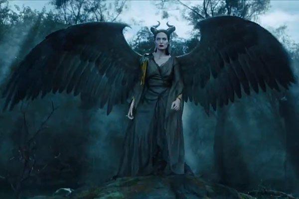 Cartelera de cine Puerto Rico 29 de mayo - Maleficent