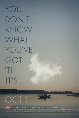 Película Gone Girl de David Fincher con Ben Affleck