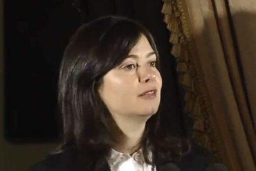Maite Oronoz