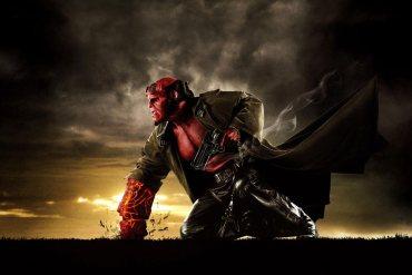 Hellboy 3 no va