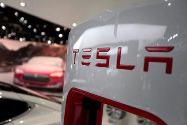 Tesla Motors - Model S