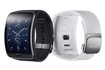 Samsung Gear S Tizen