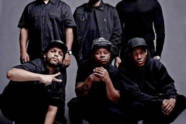 Straight Outta Compton domina taquilla