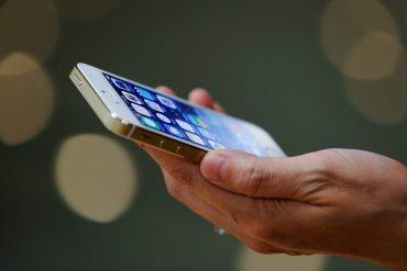 iPhone - iOS 8