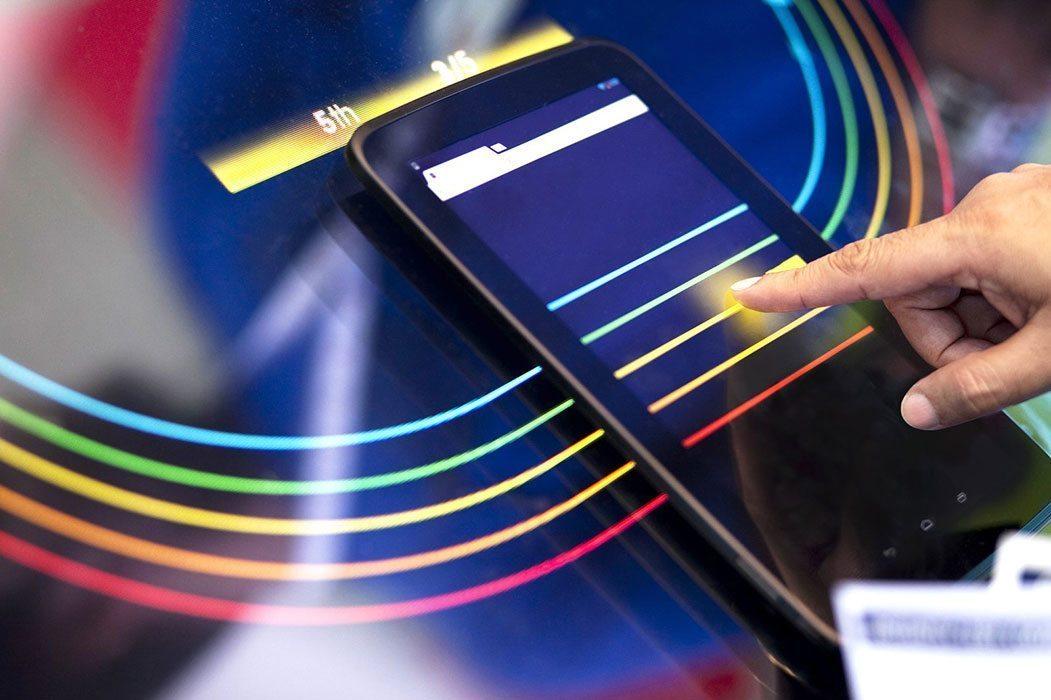 En camino la Nexus 9 de HTC