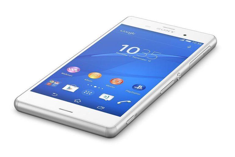 Modo Stamina de regreso Sony Xperia Android Marshmallow