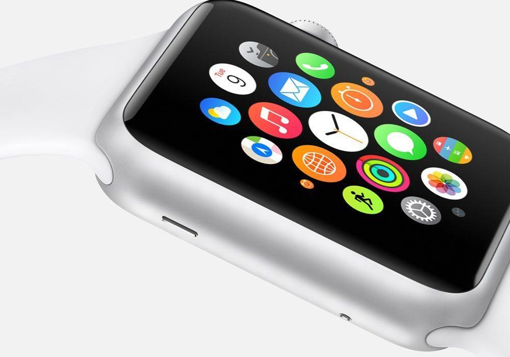 Apple Watch y sus aplicaciones - WatchKit