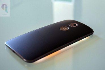 Análisis Motorola Moto X 2014