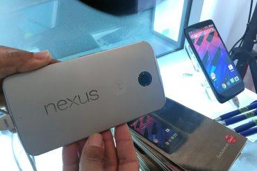 Nexus 6 y Moto Maxx llegan a Claro Puerto Rico