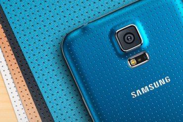 Alegado Samsung Galaxy S6 aparece en fotos