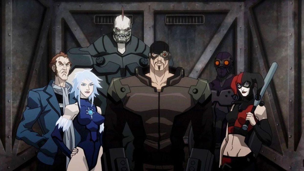 Will Smith será Deadshot, Jared Leto será Joker y Tom Hardy como Boomerang en la película de Suicide Squad
