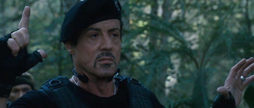 Sylvester Stallone confirma Rambo 5