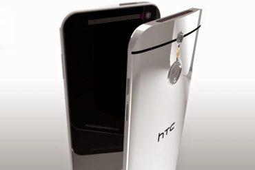 HTC Hima (One M9) invitación MWC 2015