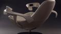 Tao Chair, algo así como un gimnasio muy cómodo para tu sala