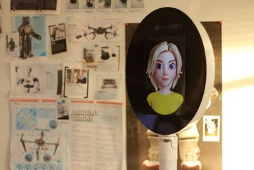 Personal Robot de Robotbase
