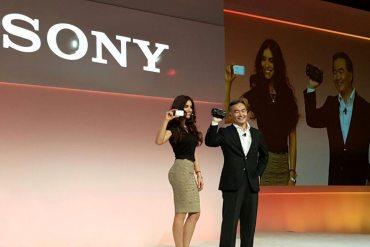 Sony CES 2015