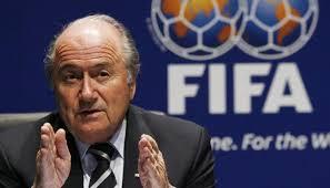 Blatter ha sido presidente desde 1998, cuando sucedió a Havelange